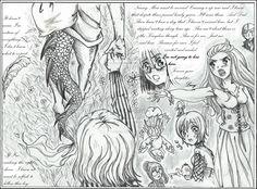 NaLu My Baby Dragon - My Pet Princess Chap5 Pg2 by Inubaki on DeviantArt