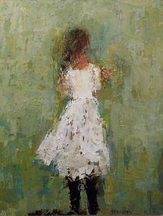 Treasured -   Holly Irwin, artist