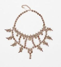 Zara Stunning jewellery Necklace ❤️   eBay