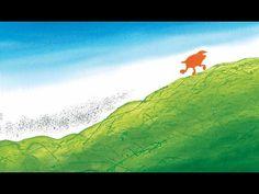 Book Trailer for The Yes (Sarah Bee, Satoshi Kitamura)