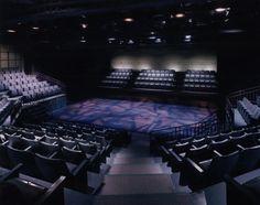 Cinquième Salle, Place Des Arts