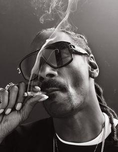 Snoop Dogg | by Joe Pugliese