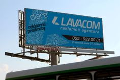 Our advertising campaign august