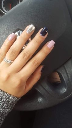 Fancy Nails, Love Nails, Pretty Nails, My Nails, Blue Shellac Nails, Pink Toe Nails, Shellac Colors, Pedicure Colors, Pedicure Ideas