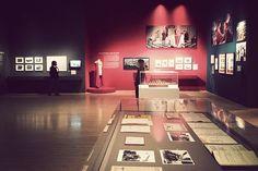 Stanley Kubrick Exhibition @ Los Angeles Museum of Contemporary Art, LACMA