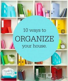 Jan 8 2017  An organized home is a happy home! No matter what area of your hom Cute Dorm Rooms, Cool Rooms, Home Renovation, Home Remodeling, Kitchen Remodeling, Ikea, Home Organization Hacks, Organizing Tips, Farmhouse Side Table