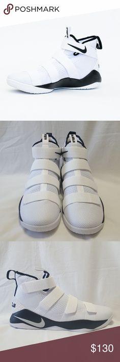 e867a522122f0 Men s Nike LeBron James Soldier XI TB Promo 100% Authentic Description  Nike  LeBron Soldier