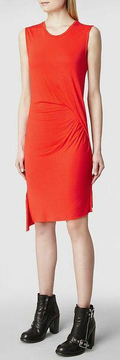 Marilla Dress