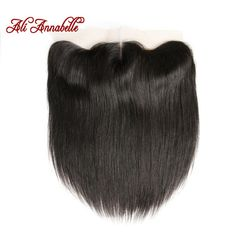 Annabelle Hair Products Peruvian Lace Frontal Closure Peruvian Straight 13x4 Free Shipping Peruvian Human Hair Lace Frontal //Price: $US $63.60 & FREE Shipping //   http://humanhairemporium.com/products/annabelle-hair-products-peruvian-lace-frontal-closure-peruvian-straight-13x4-free-shipping-peruvian-human-hair-lace-frontal/  #hair