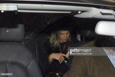 Queen Maxima of The Netherlands leaves her father's home after his passing on August 08 2017 in Buenos Aires Argentina Jorge Zorreguieta died at 89...