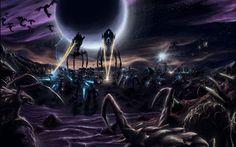 Starcraft II.