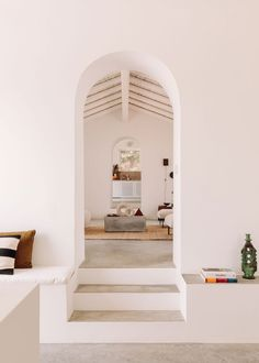 A Contemporary Guest House in Portugal – THE STYLE FILES Architecture Design, Cabinet D Architecture, Portugal, Algarve, Turbulence Deco, Lounge Areas, Minimalist Home, Minimalist Interior, Home Interior