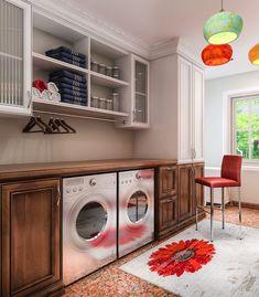 98 Schockierend Küche Design Mit Waschmaschine Bild Konzept   Bekommen Sie  Schränke Aus Geringerer Qualität Materialien