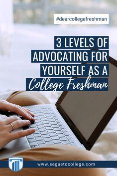Freshman Tips, College Hacks, Freshman Year, New Students, College Students, College Success, Difficult People, Student Life, Uni