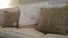 White sands beach ❤ White Sand Beach, Sands, Sweet Home, Throw Pillows, Toss Pillows, House Beautiful, Cushions, Decorative Pillows, Decor Pillows