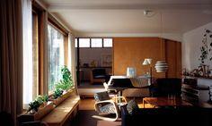 Pénétrez dans l'univers d'Alvar Aalto: Vers une expérience digitale
