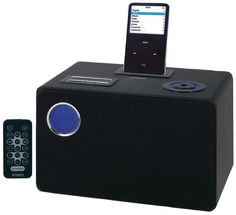 UNIV IPOD DOCK SYS WITH    $113.80     #Apple, #iPod, #iPhone, #Dock, #Shopping