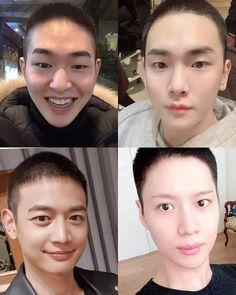 Jonghyun And Key, Onew Jonghyun, Minho, Shinee Debut, Funny Reaction Pictures, Best Kpop, Got7 Mark, Got7 Jackson, The Shining