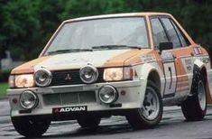 Mitsubishi Lancer 2000 Turbo