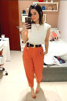 Casual Work Outfits, Business Casual Outfits, Office Outfits, Chic Outfits, Fashion Outfits, Work Fashion, Trendy Fashion, Womens Fashion, Outfit Goals