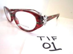 4e28b09bd37e Details about New TIFFANY   CO. Eyeglass Frame TF2067-B (TIF-01)