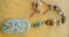 Mother Of The Sea - pinned by pin4etsy.com