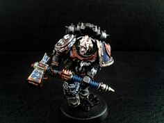 """""""Ave dominus nox"""" les Night lords de Malchy - Page 16"""