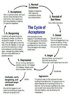 The Cycle of Acceptance