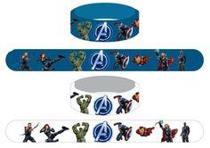 Marvel Avengers - Herdirect
