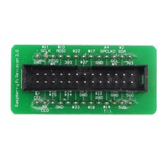 GPIO Expansion Board Module DIY Straight PCB 26-Pin For Raspberry Pi 2 Model B & Raspberry Pi B+. Find the cool gadgets at a incredibly low price with worldwide free shipping here. GPIO Expansion Board Module PCB 26-Pin for Raspberry Pi 2 Model B & B+, Raspberry Pi, . Tags: #Electrical #Tools #Arduino #SCM #Supplies #Raspberry #Pi