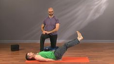 A Practice to Combat the Effects of Sitting | Yoga International