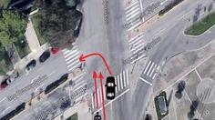 Κρατείται ο 67χρονος οδηγός που προκάλεσε το δυστύχημα στη Θεσσαλονίκη