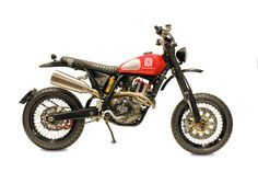 Deusky 510 | Deus Ex Machina | Custom Motorcycles, Surfboards, Clothing and Accessories