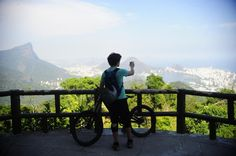 Tijuca National Forest - Rio de Janeiro, RJ