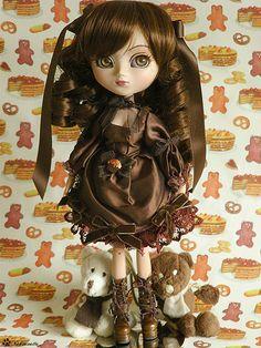 Full Custom Cornice Pullip - Délice - 001 | Flickr - Photo Sharing!