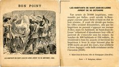 Bon point - Les habitants de Saint-Jean-de-Losne jurent de se défendre (1636) (from http://souvenirsdecole.com/picture?/152) Éditeur P. Delaplane, éditeur, Paris