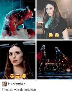 Wanda and vision Marvel Funny, Marvel Dc Comics, Marvel Movies, Elizabeth Olsen, Wanda And Vision, Avengers Age, Holland, Age Of Ultron, Scarlet Witch
