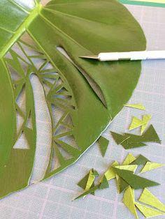 Leaf Crafts, Flower Crafts, Flower Art, Creative Flower Arrangements, Floral Arrangements, Deco Floral, Floral Design, Arreglos Ikebana, Coastal Christmas Decor