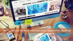 When you are starting or expanding an online business, you want to select the best web designing company to draw customers, increase traffic and generate [...]