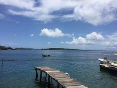 Inicia el verano caribeño! Septiembre y octubre son los mejores meses para visitarnos con  sol cielo azul y aguas tranquilas. #bocasdeltoro #Caribe #playabrisaymar #CaribbeanSea #beachtime