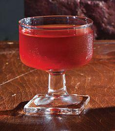 Sazerac Recipe- make with Templeton Rye and Grande absinthe
