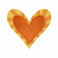 Orange-Heart-Applique-5_5