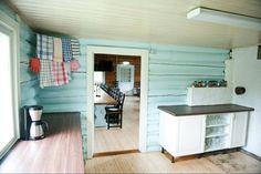 Bilderesultat for pusse opp gammel hytte