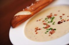 Le Cellier Cheddar Cheese Soup