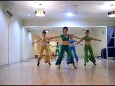 Line Dance- A Man Is Not A Woman ( Aug10)