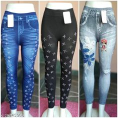 Jeggings
