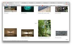 work list / archive