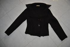 giacca marrone tg.S €10,00