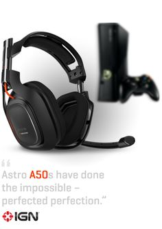 My Next HeadSet That Im Going To Get