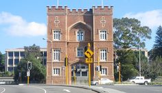 The Barracks Arch, St Georges Terrace, Perth, Western Australia